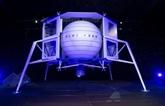 Jeff Bezos offre une ristourne de 2 milliards d'USD à la NASA pour un alunisseur