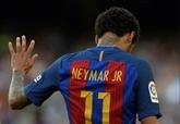Accord Barça - Neymar pour mettre fin