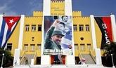 Les 68 ans du soulèvement de La Moncada à Cuba célébrés à Hanoï