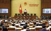 Le président de l'AN demande à mettre en œuvre des politiques en faveur des personnes méritantes