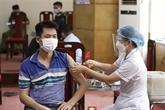 Prévention et vaccination pour limiter l'impact de la nouvelle vague de contamination