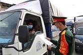 Des cyberattaques du système délivrant des certificats d'identification de véhicule avec QR