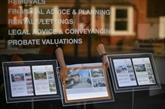 Au Royaume-Uni, le prix des maisons à des records