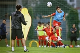 Championnat d'Asie de football des moins de 23 ans : 30 footballeurs seront convoqués