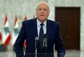 Liban : le Premier ministre désigné promet un gouvernement