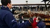 À Buenos Aires, les derniers feux du marché au bétail de Liniers