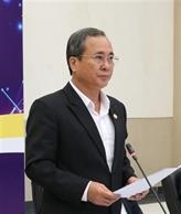 La police introduit une instance contre un ancien dirigeant de Binh Duong