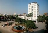 Webometrics : l'Université nationale de Hanoï demeure la meilleure du Vietnam