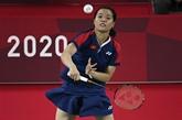 JO de Tokyo 2020 : la badiste Nguyên Thùy Linh s'arrête là malgré deux victoires