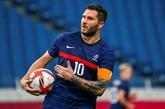 Football : Gignac et les Bleus à la conquête des quarts face au Japon