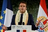Essais nucléaires : la France