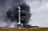 Allemagne : deux décès après une explosion sur un site de traitement des déchets