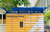 Vietnam Post pilote un service de livraison sans contact