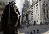 Wall Street termine en ordre dispersé après la Fed