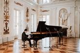 Félicitations au finaliste vietnamien du concours international de piano Frédéric Chopin