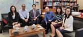 Intensification de la coopération entre des universités vietnamiennes et hongkongaises