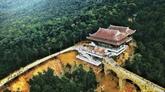 Patrimoine mondial : Yên Tu en liceà l'UNESCO