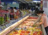 L'indice des prix à la consommation auplus bas en cinq ans