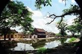 Le village du Pinceau et de l'Écritoire