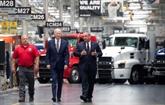 Petit à petit, Joe Biden fait avancer son programme économique