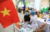 COVID-19 : 26 cas supplémentaires détectés à Hanoï jeudi matin 29 juillet