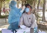 COVID-19 : 239 nouvelles infections locales confirmés ce matin