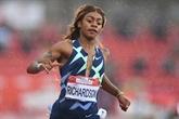 Positive à la marijuana, Richardson voit son rêve olympique partir en fumée