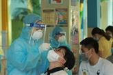 Hô Chi Minh Ville prépare l'examen de fin d'études secondaires