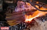 Harmoniser production et conservation dans les villages artisanaux de Hanoï