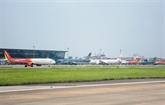 Proposition de suspendre les vols de passagers à destination/en provenance de certains aéroports