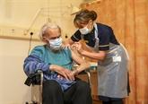 Le Royaume-Uni enregistre 31.117 nouveaux cas de coronavirus