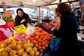 Allemagne : l'inflation a grimpé à 3,8 % en juillet, son plus haut niveau depuis 18 ans