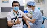 COVID-19 : campagne de vaccination de la communauté française au Sud