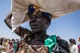 Le PAM obtient 3,4 millions d'USD pour lutter contre la faim au Soudan du Sud