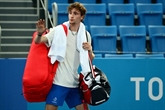 Tennis : Zverev a rendez-vous avec Djokovic aux JO de Tokyo