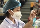 Le Fonds de vaccins anti-COVID-19 reçoit plus de 366 millions d'USD