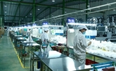 1er semestre : les exportations de produits en plastique bondissent de 41,5%