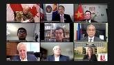 Le Vietnam propose l'élargissement des domaines de coopération Canada - ASEAN
