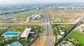 Logements : deux entreprises vietnamienne et japonaise unies dans un projet à Long An