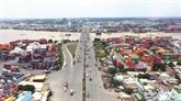 Rééquilibrer le système urbain vietnamien