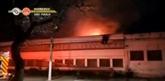 Brésil : un incendie détruit 2.000 copies de films de la Cinémathèque