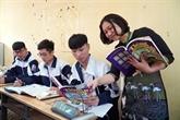 Programme d'enseignement général en russe, japonais, français et chinois