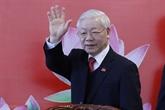 Socialisme : un érudit chinois apprécie l'article du secrétaire général Nguyên Phu Trong