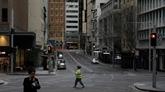 Australie : 300 militaires veilleront au respect du confinement à Sydney
