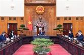 Le Vietnam et la Roumanie s'engagent à resserrer leurs liens