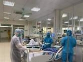 La JICA offre des fournitures médicales à Hô Chi Minh-Ville