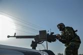 Afghanistan : les bureaux de de l'ONU attaqués à Herat, un policier afghan tué