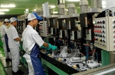 Le Vietnam devrait développer davantage son industrie manufacturière