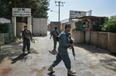 Afghanistan : reprise des combats près d'Hérat, la grande ville de l'Ouest