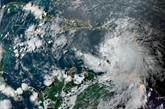 L'ouragan Elsa, rétrogradé en tempête tropicale, s'approche d'Haïti